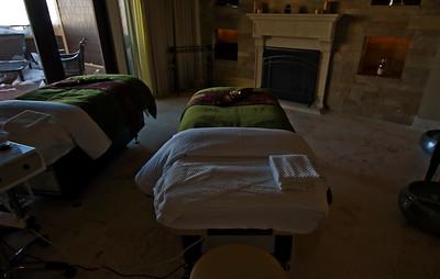 Serenity Suites Spa  Montage Deer Valley