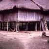 Napo River home
