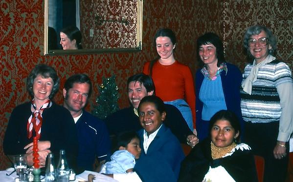 Ecuador 1978