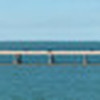 Keys: Bahia Honda Bridge (close up)