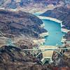 Flight over Hoover Dam