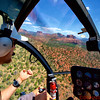 Doorless Helicopter Ride over Sedona - a photographic adventure!