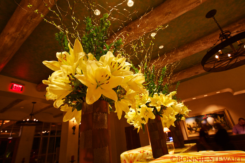 Lobby Bouquet
