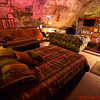 """Hotel Room"" in the Grand Canyon Cavern - 21 stories underground"