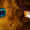 The Grand Canyon Caverns - 21 stories underground