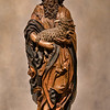 John the Baptist, German, 1515