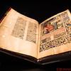 Medieval Manuscript about 1500