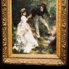 La Promenade, French, Pierre-Auguste Renoir, 1870