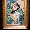 Jeanne (Spring), French, Edouard Manet, 1870