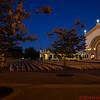 Spreckels Organ Pavilion in Balboa Park