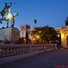 Statue of El Cid, Balboa Park