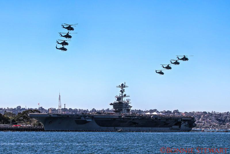 100 Years of Naval Aviation - history of flight