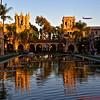 Casa De Balboa, Balboa Park