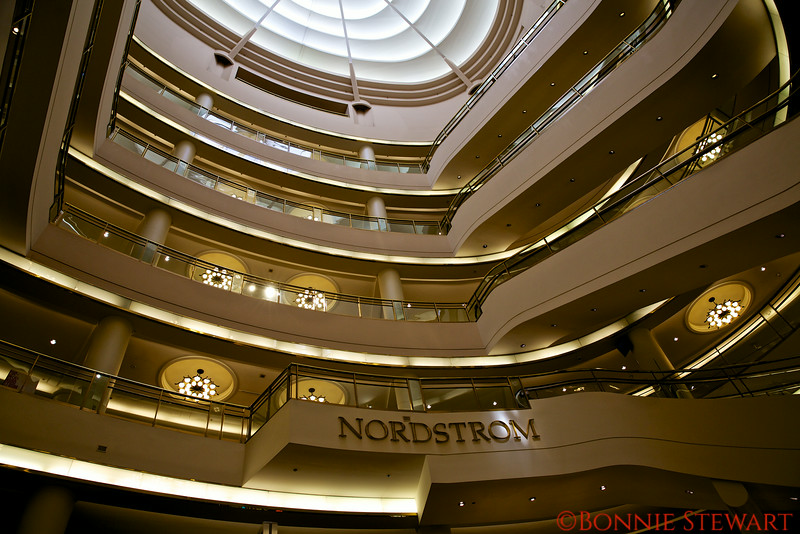 Nordstrom in the City