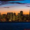 City Lights of San Francisco