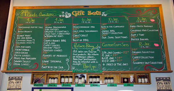 Decorative Greenboard List of Products and Prices