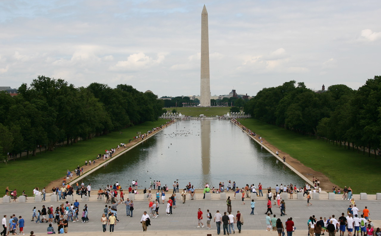 Washington Monument - WDC