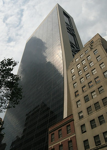 NY Skyscraper