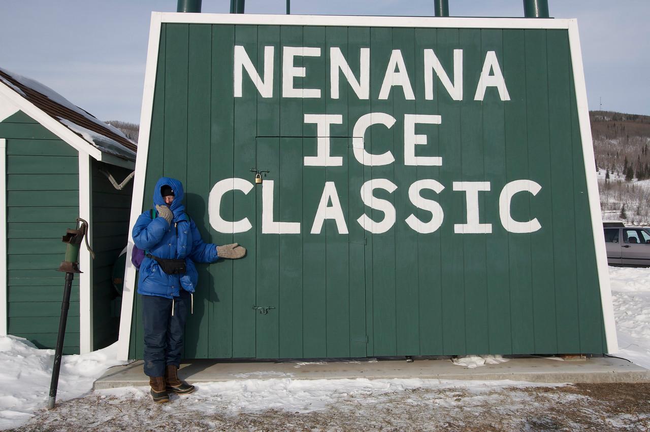 Nenana Ice Classic