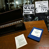 Decoder used to track secret messages of the Japanese in Wwii