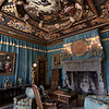 Hearst Castle Bedroom