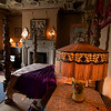 Hearst Castle Marion Davies Bedroom