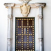 Hearst Castle Decorative Door