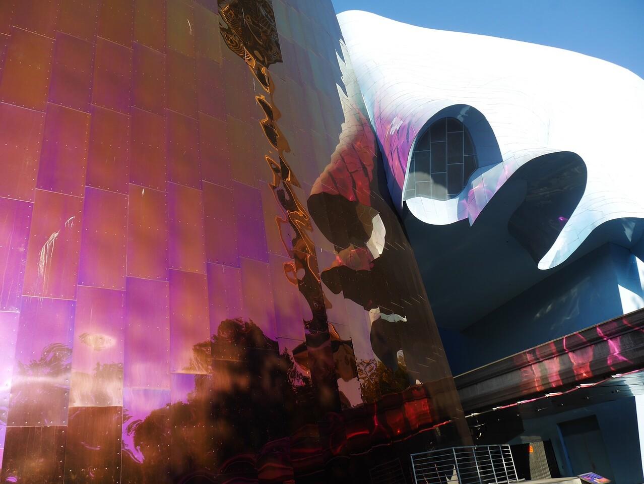Seattle- Pop Art Museum