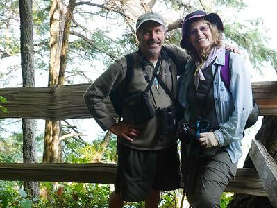 Olympic NP- Salt Creek Rec Area with Gary Perless