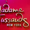 Madame Tussauds Wax Museum in Times Square, NYC