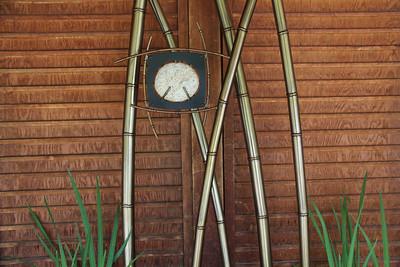 Bamboo Artwork