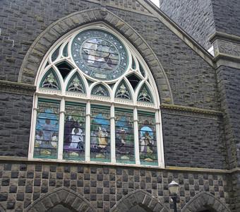 First Congretional Church