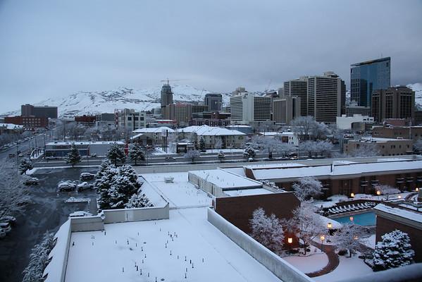 Utah: Salt Lake City