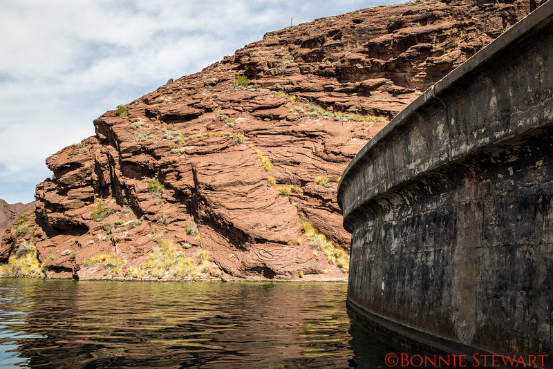 Copper Basin Dam