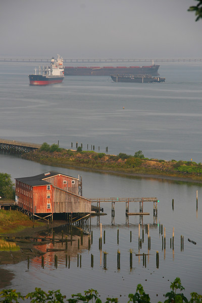 Astoria- Columbia River