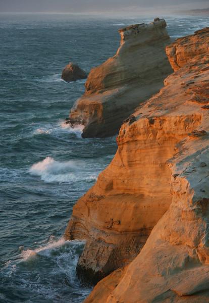 Oregon Coast- Cape Kiwanda