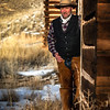 Wrangler Portrait - Eric