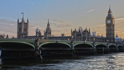 LondonSpots