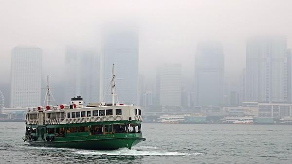 Hongkong2015