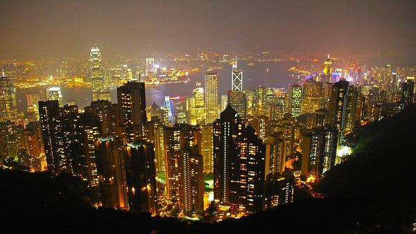 HongKong2015Peak