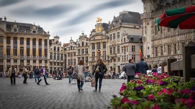 BrusselsBelgium