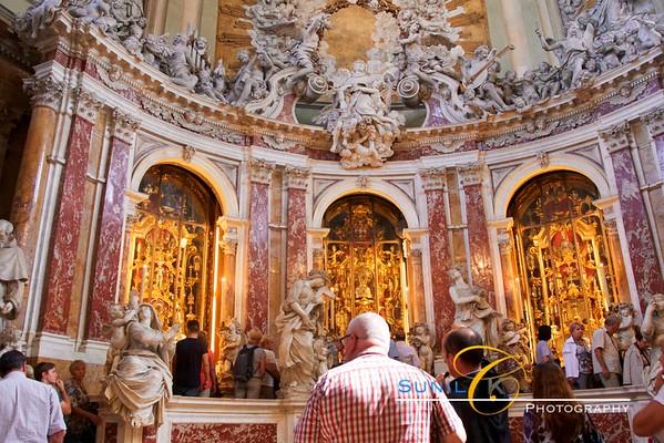 Padua Trip in Italy 2016