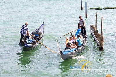 Venice Italy Trip 2016 Part - 1