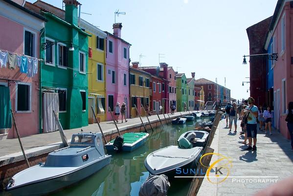 Venice Italy Trip 2016 Part - 2