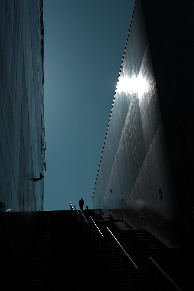 Kyoto Station. 京都駅