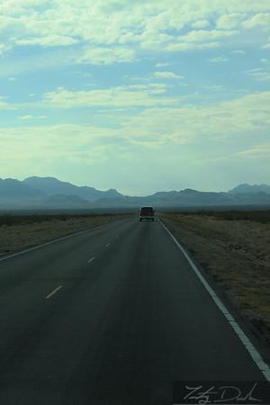 2010 Ragnar Relay - Las Vegas-7