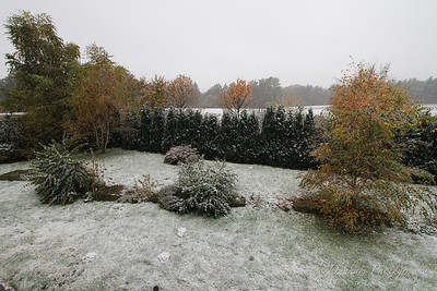 Fall Colors & First Snow-5