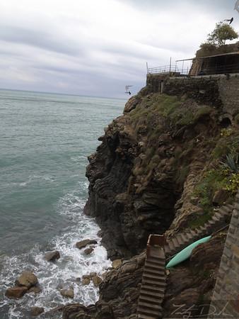 Cinque Terre 2012 -14
