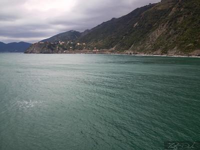 Cinque Terre 2012 -25