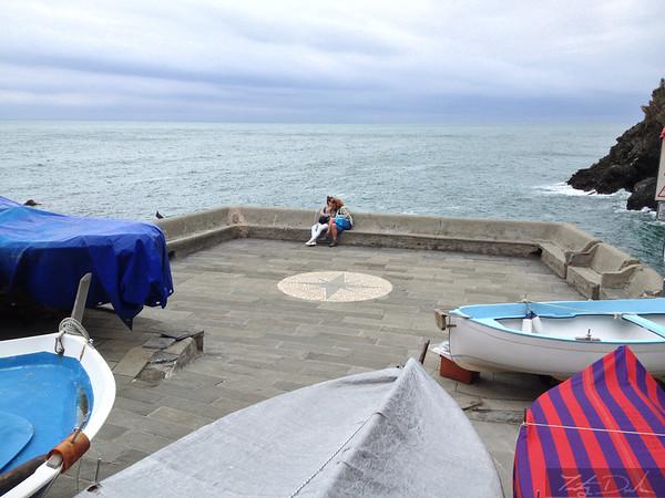 Cinque Terre 2012 -18
